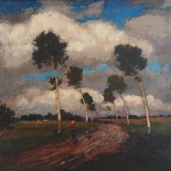 Gustav Macoun - Po bouři