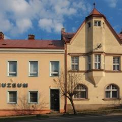 Městska galerie a depozitář 188