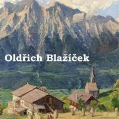 Oldrich Blazicek