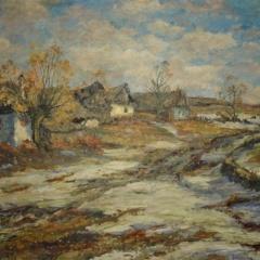 Karel Wagner - Hamry u Hlinska