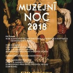 Muzejni noc 2018_plakát malý