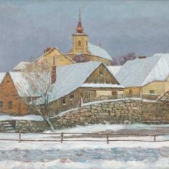 V.Červinka_Hlinecká zima-1957_zmenšeno